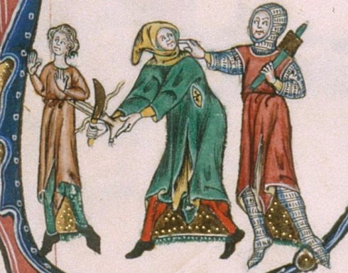 medieval-theft