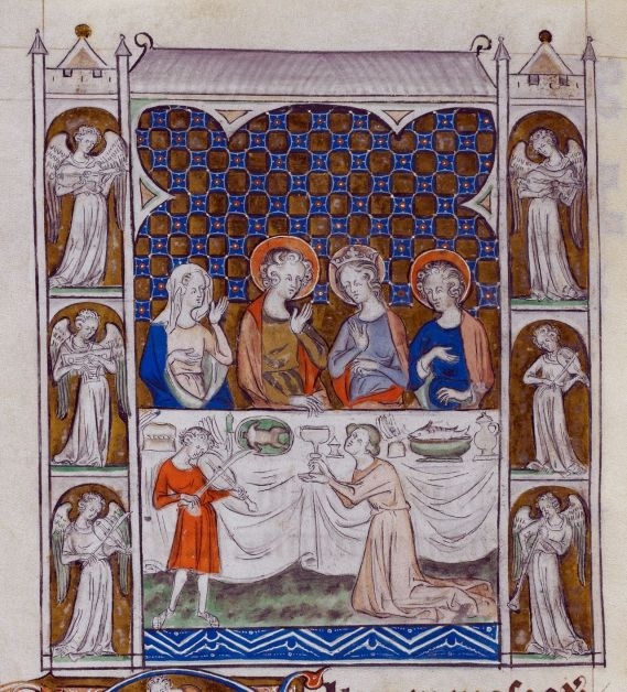 Queen_Mary_Psalter_Marriage_feast_at_Cana