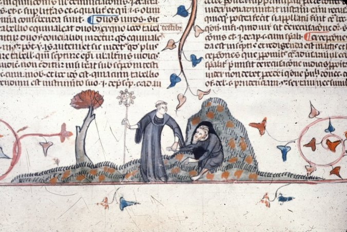 monk-leading-hermit-from-bl-royal-10-e-iv-f-118v-68755f