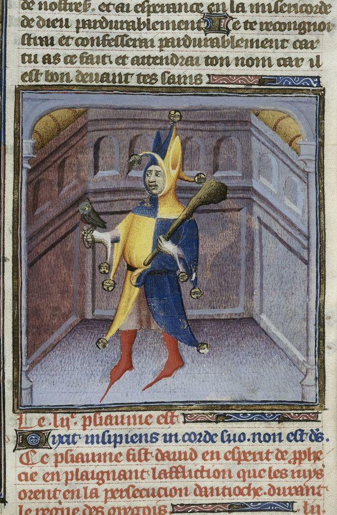 Royal 19 D.III, f.266