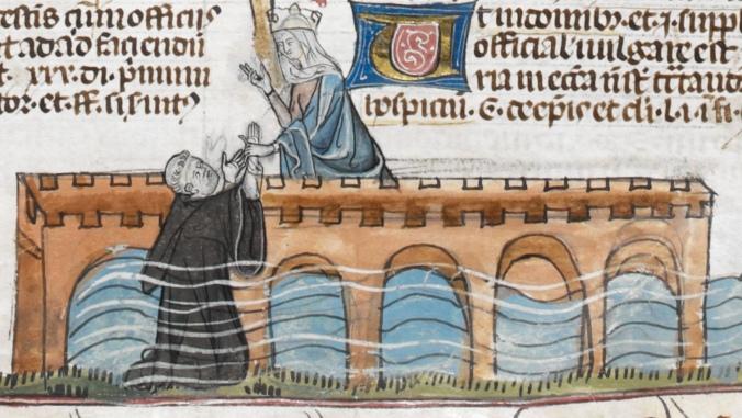 Royal MS 10 E IV f.227r