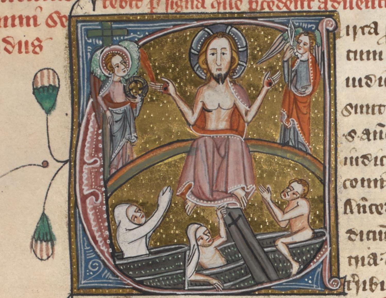Royal MS 6 E VI:1 f.57r