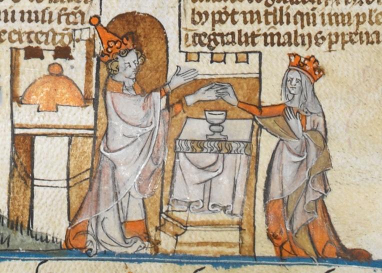 royal-ms-10-e-iv-f.195v-pope-leo-golden-legend-no-hand-virgin-mary-